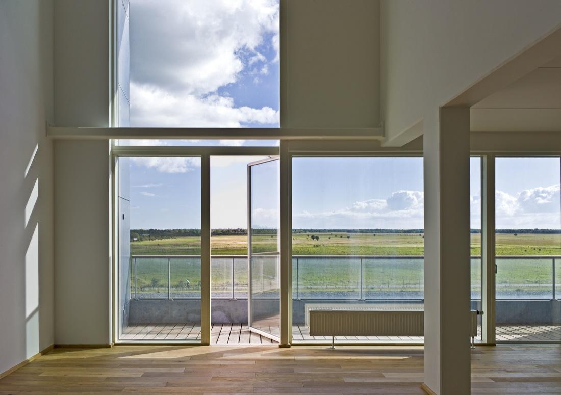 8 House by Bjarke Ingels Group (BIG) | archibillion
