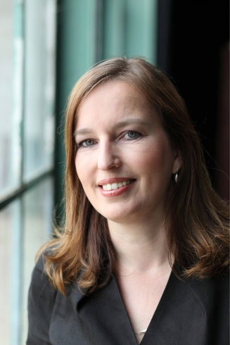 Nathalie de Vries